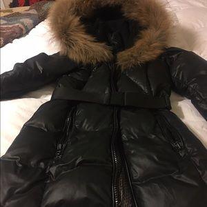 Women's Rudsak Coat